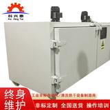大小型不锈钢恒温单双门工业烘箱