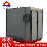 天然气、工业烤箱高温烘干房烤箱